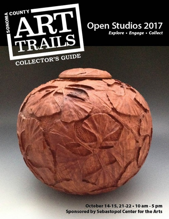 Sonoma County Art Trails 2017 | Catalog